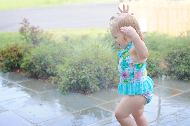 Post image for Summer fun for the whole family | Summer bucket list idea