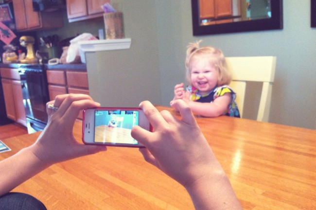 Post image for iPhoneography 101: A Teachable Moment