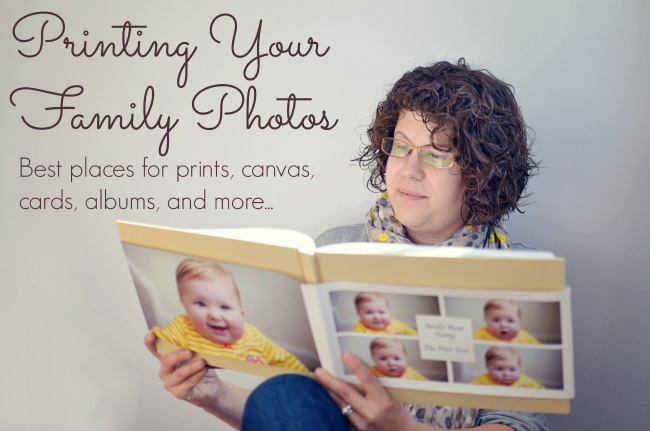 "Post image for My top 5 ""best of"" places for printing your family photos"