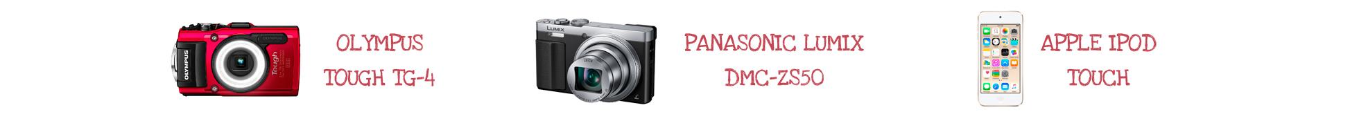 cameras for older kids
