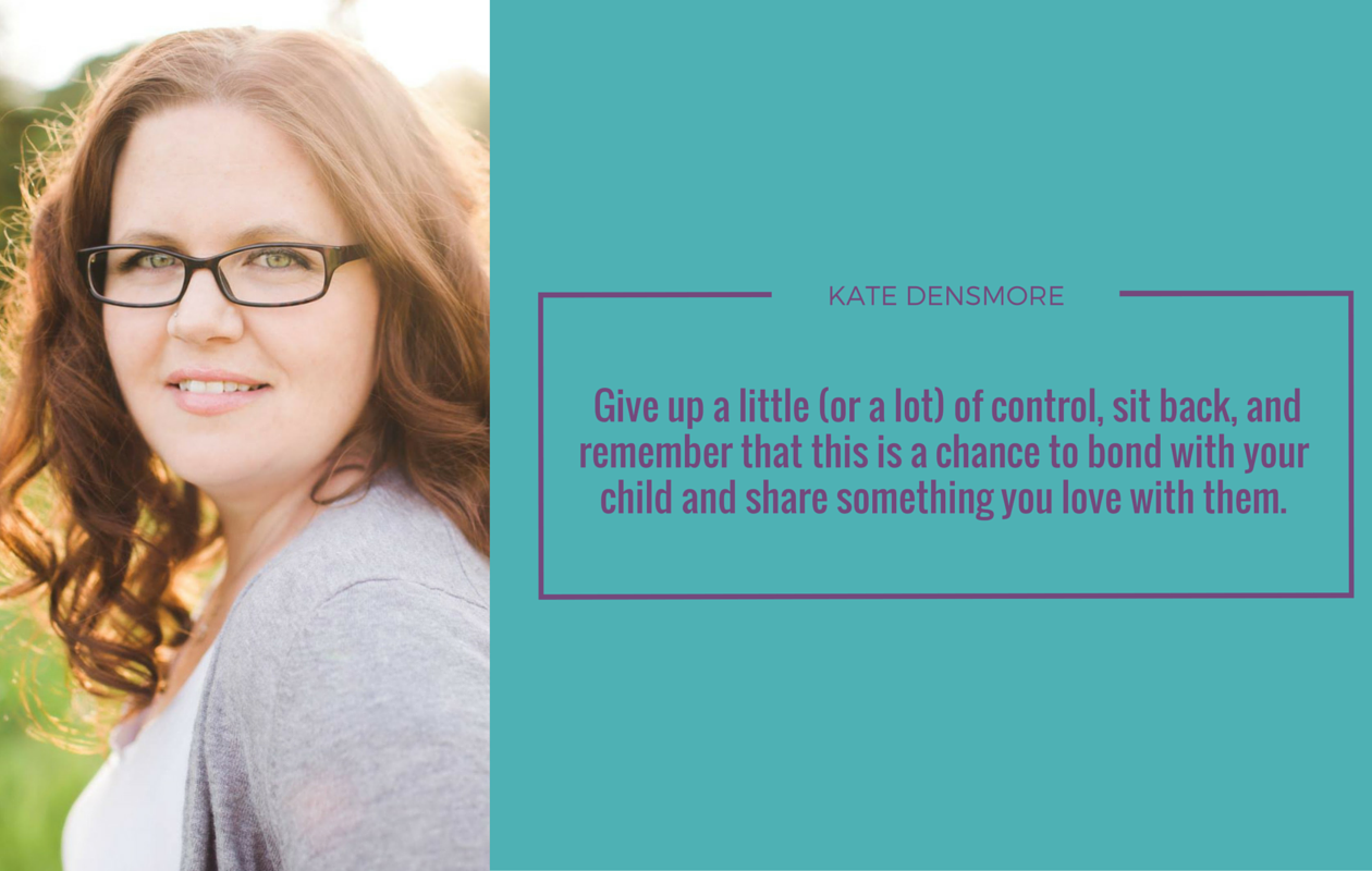 Kate Densmore