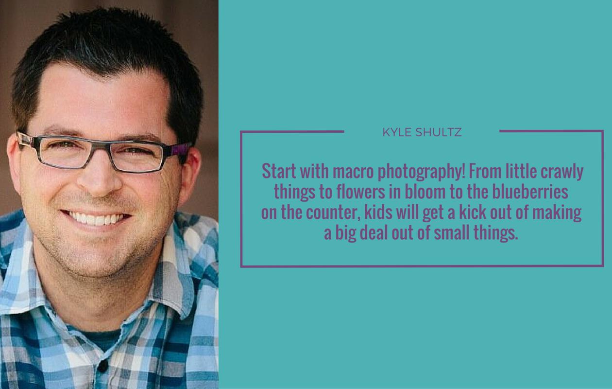 Kyle Shultz