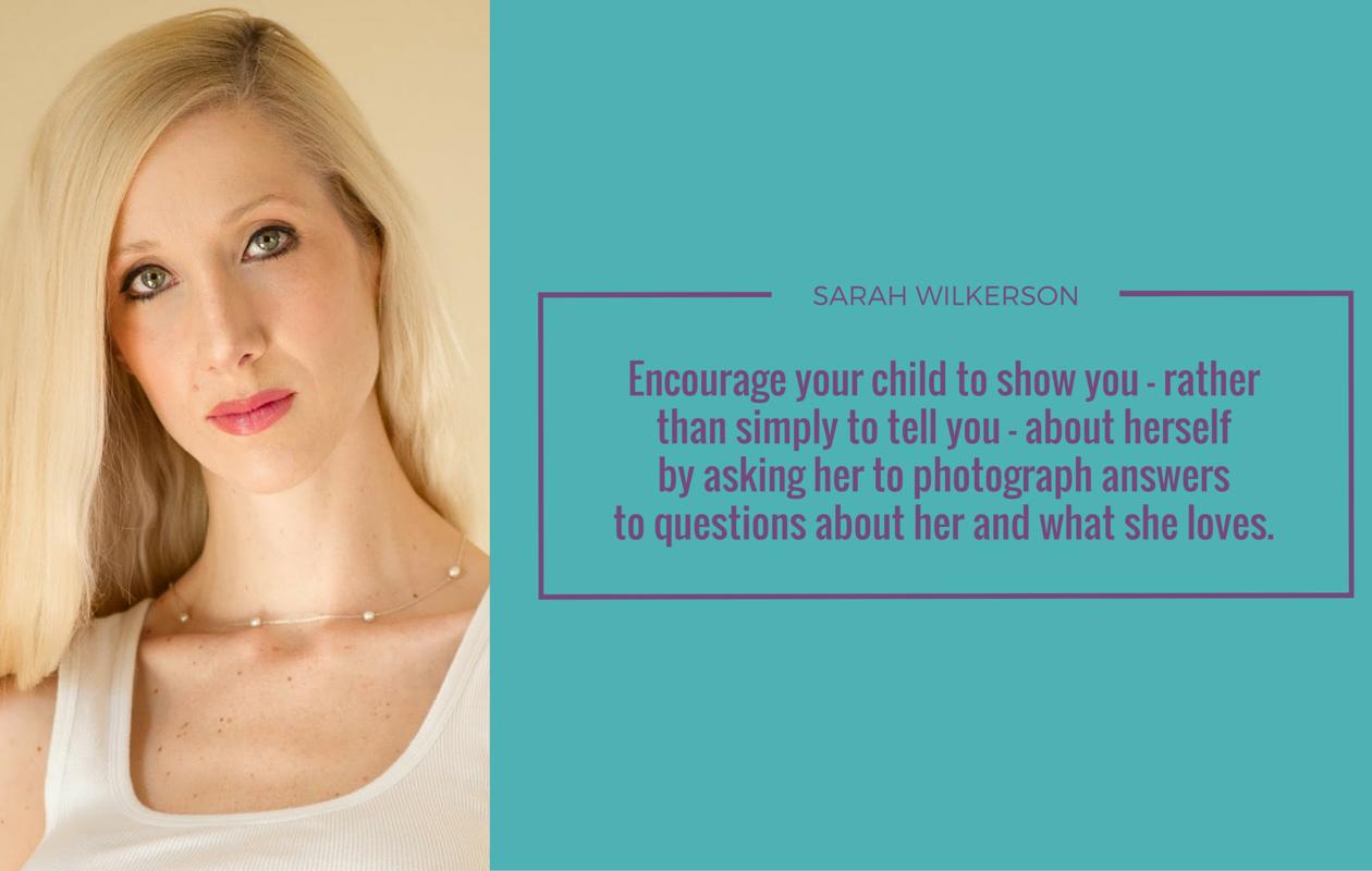 Sarah WIlkerson
