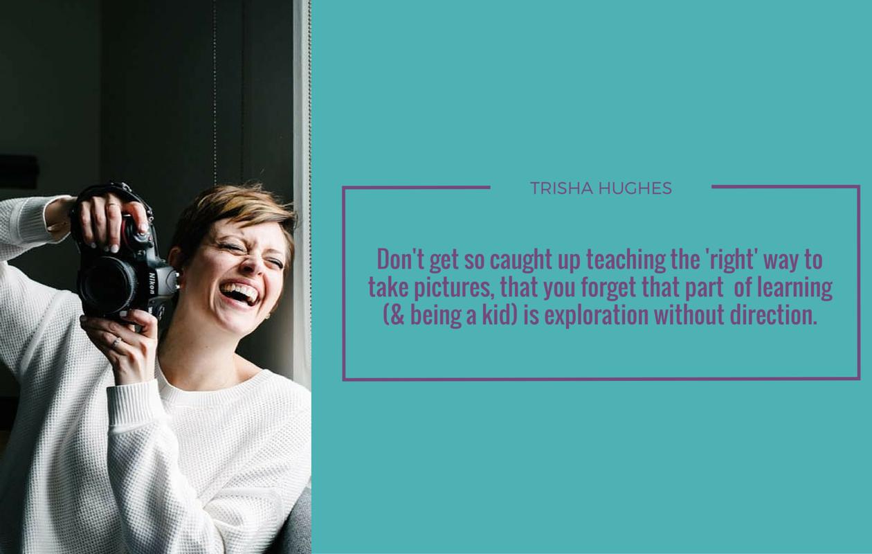 Trisha Hughes