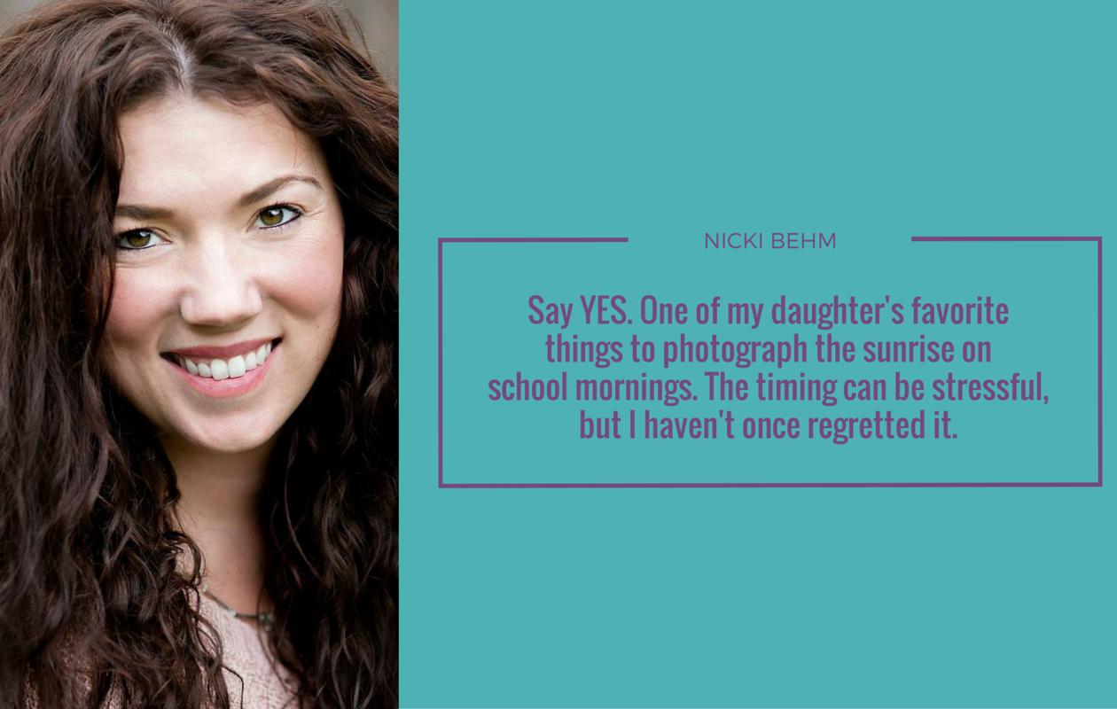 Nicki Behm