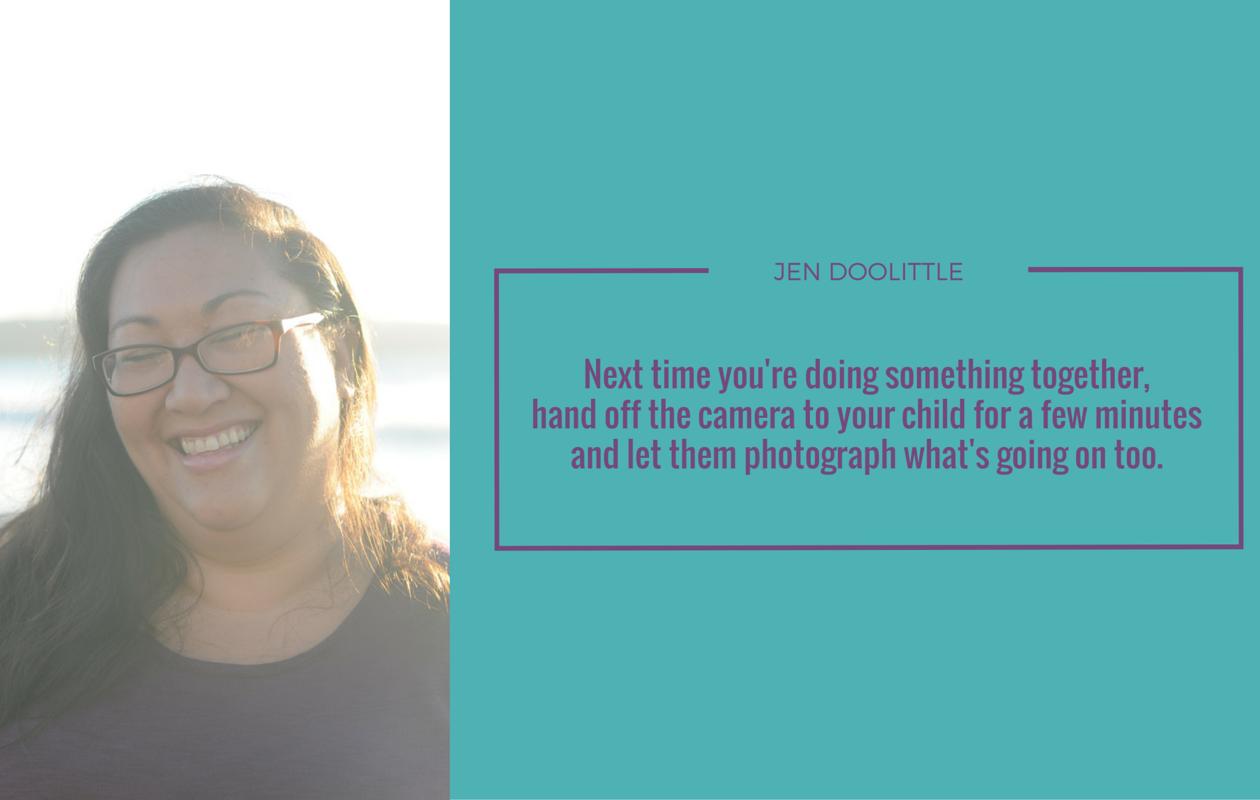 Jen Doolittle