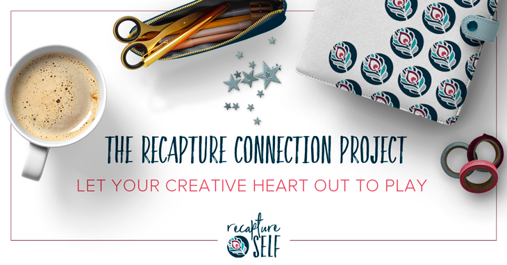 the recapture connection project