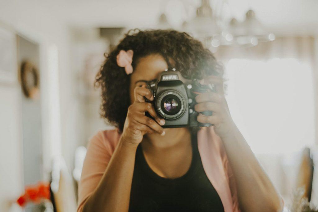 best cameras for moms & beginner photographers
